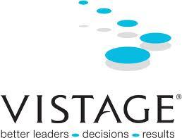Vistage Logo