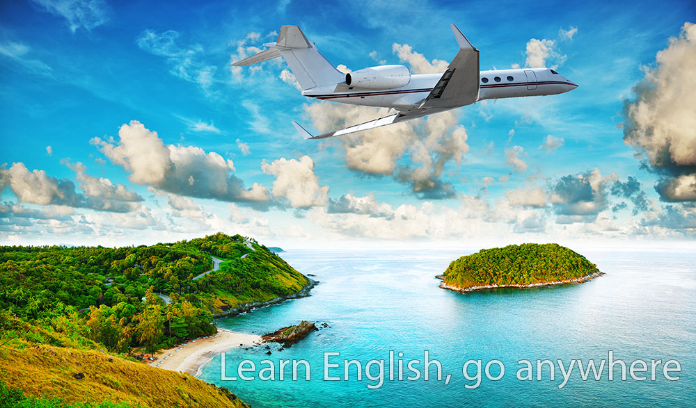 English Test - for better future