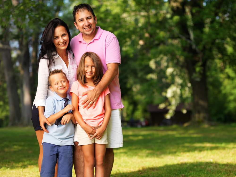 5 Ways To Nurture Your Passion For Parenting