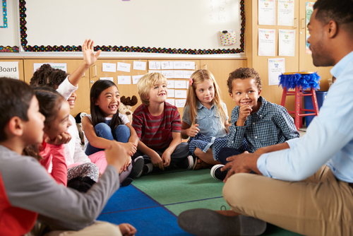 WHAT TO KNOW BEFORE YOUR KIDS START PRIMARY EDUCATION
