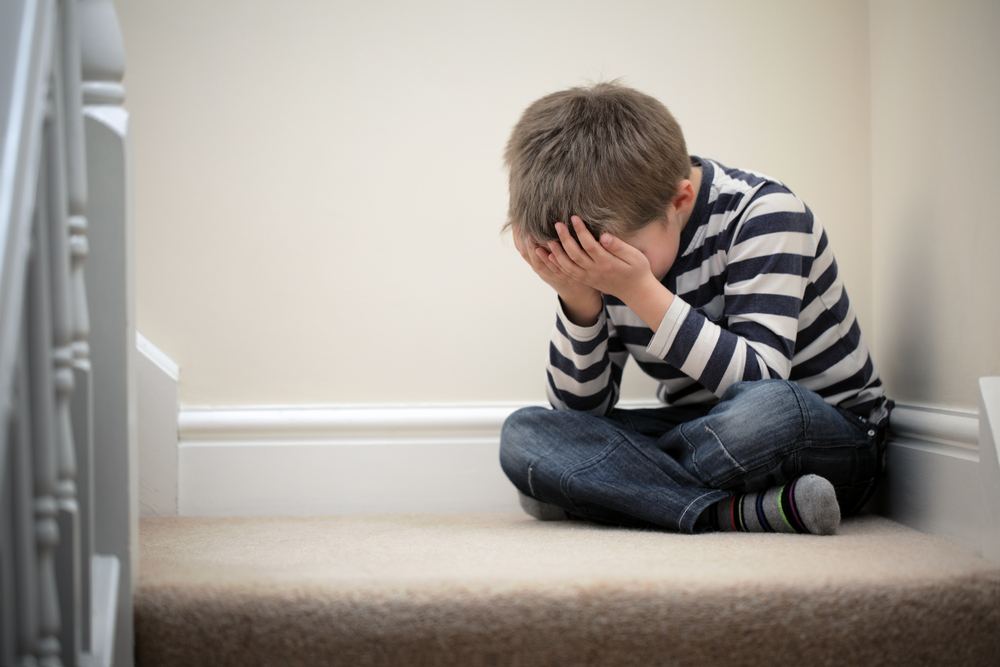 HOW TO HELP A LONELY CHILD: FOR PARENTS