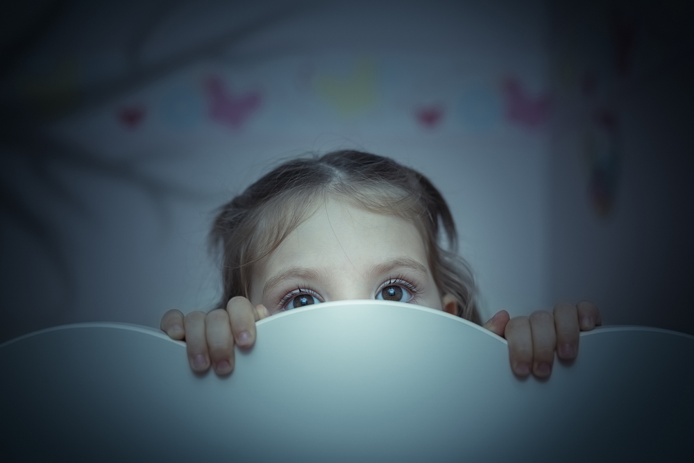 TOP 10 WAYS TO HELP YOUR CHILD OVERCOME FEAR, Part 1