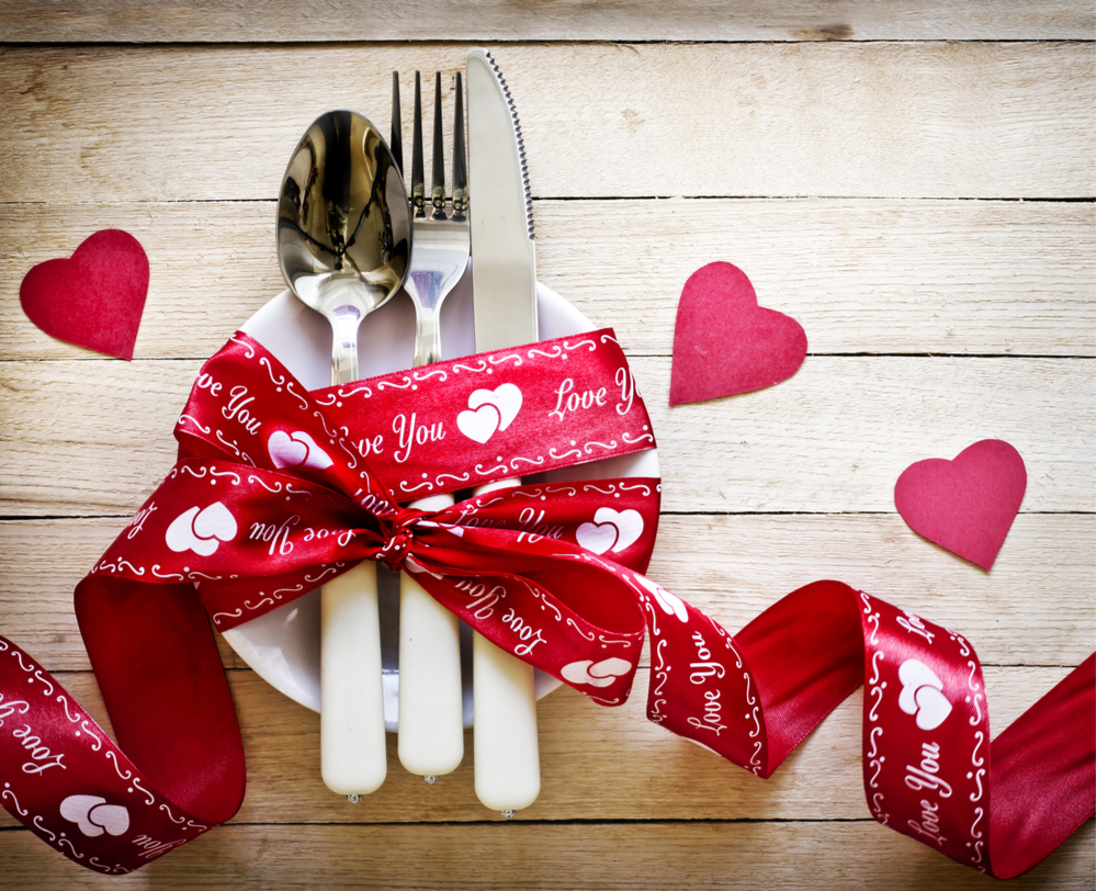 5 IDEAS FOR CELEBRATING VALENTINE'S DAY WITH YOUR FAMILY