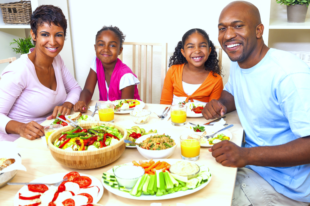 10 BEST HEALTH TIPS FOR PARENTS