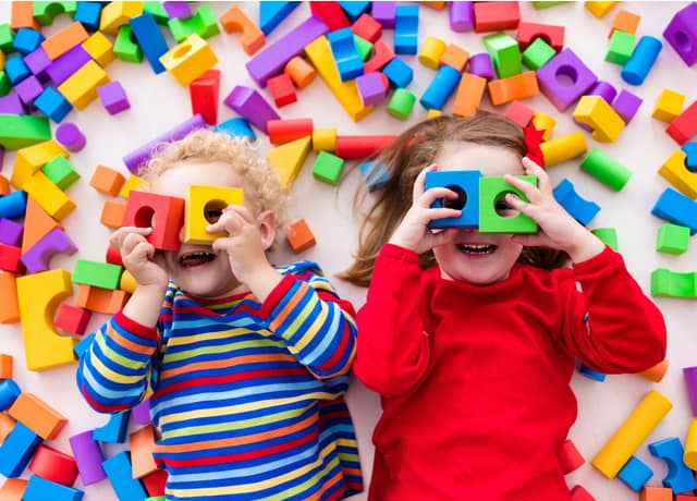 CHOOSING A DAYCARE CENTER
