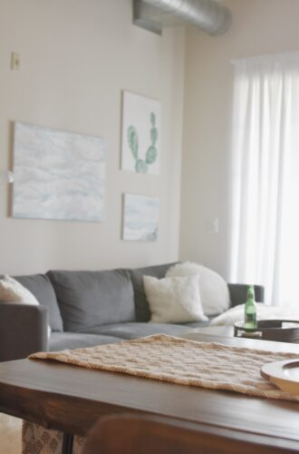 Want to Look at My Living Room?