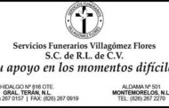 D.E.P. SR. DON PEDRO SALAS SALAZAR (+)