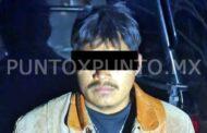 EN VALLECILLO, N. L. DETIENE LA POLICIA A 2 HOMBRES POR TRAER DROGA. UNO VIVIA EN LINARES,