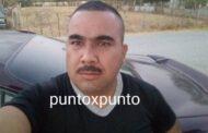 IDENTIFICAN AL HOMBRE MUERTO EN ACCIDENTE ESTA MADRUGADA, FUE POLICÍA.
