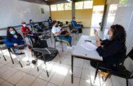 YA TIENEN FECHA PARA REGRESO A CLASES PRESENCIALES DICE TITULAR DE LA SEP.