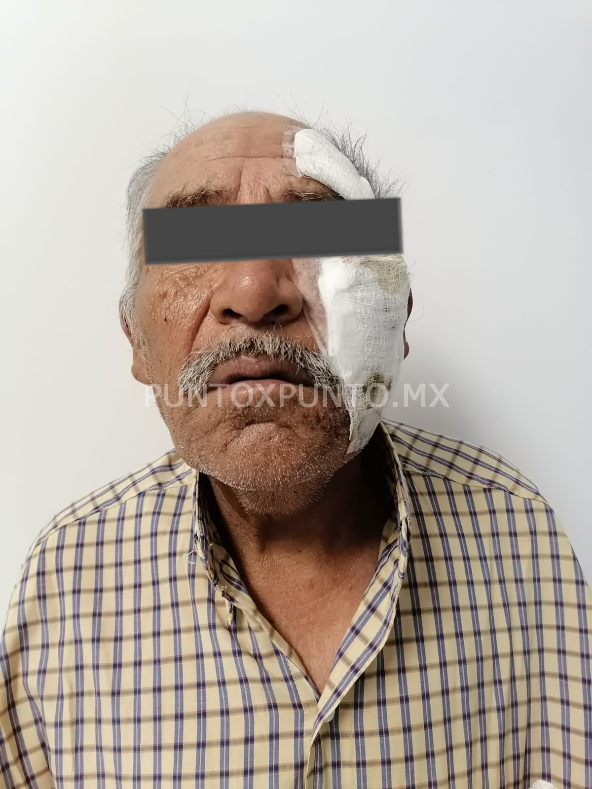 POR ORDEN DE APREHENSIÓN ES DETENIDO POR DELITO DE HOMICIDIO CALIFICADO.