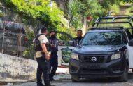 LOCALIZAN PERSONA SIN VIDA EN MONTEMORELOS, AUTORIDADES POLICIACAS INVESTIGAN.
