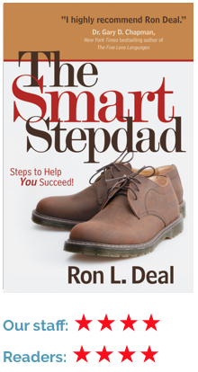 Step parenting reviews. Here we review The Smart Stepdad.