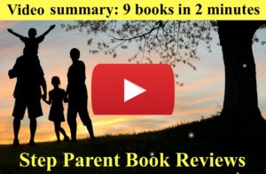 Book review for all stepparents and parents in blended families.
