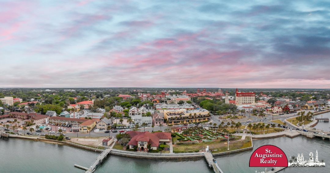 Is St. Augustine Worth Visiting?