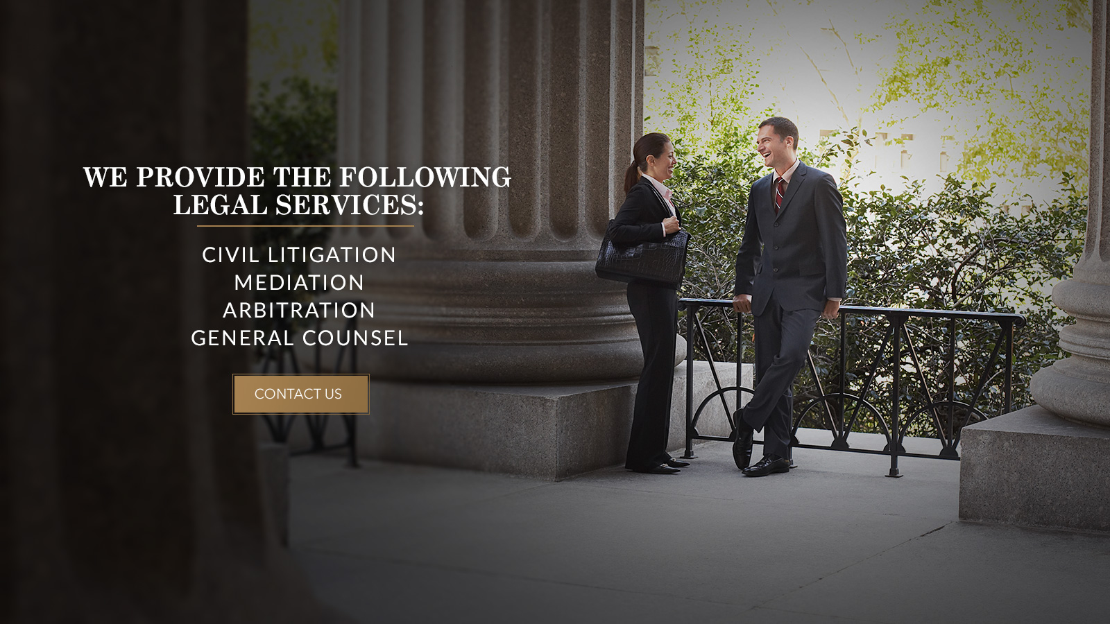 Jacksonville Arbitration and Mediation Services