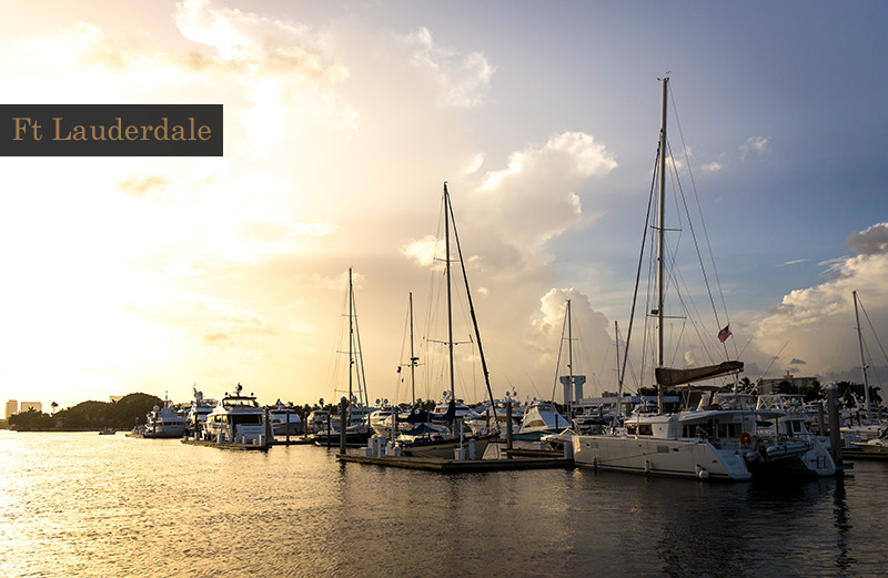 Ft Lauderdale Florida