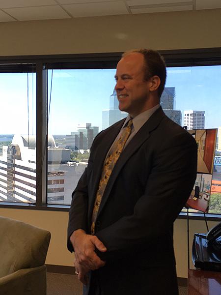 Philip Vineyard Attorney