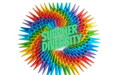 Committing to Supplier Diversity