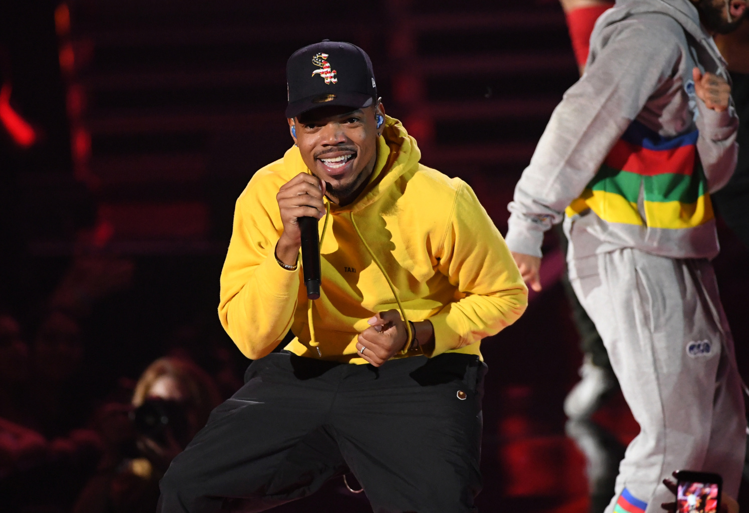 Chance The Rapper To Surprise A Montgomery County Teacher With Award On Instagram Live Friday, Donating $300K To Teachers, Schools – CBS Baltimore