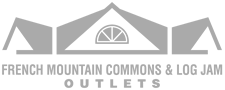 French Mountain Commons and Log Jam Outlet Centers