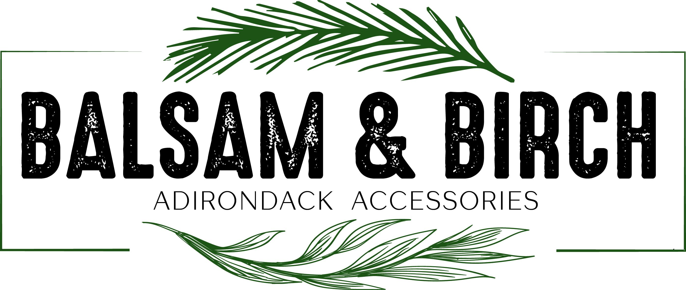 Balsam & Birch