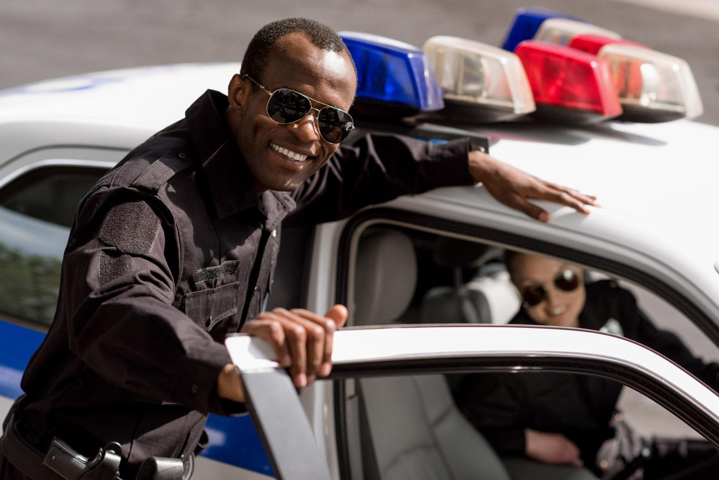 Law Enforcement Training Los Angeles CA