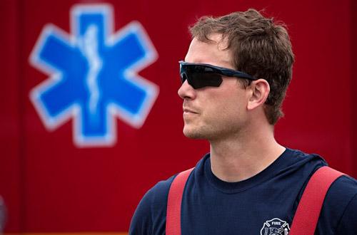 Emergency Medical Services (EMS) Public Safety Training