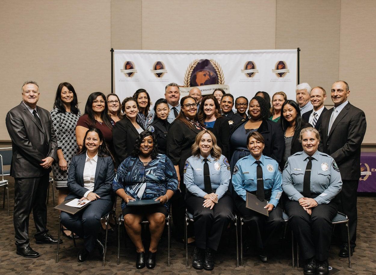 Civilian Leadership Institute   Public Safety Training