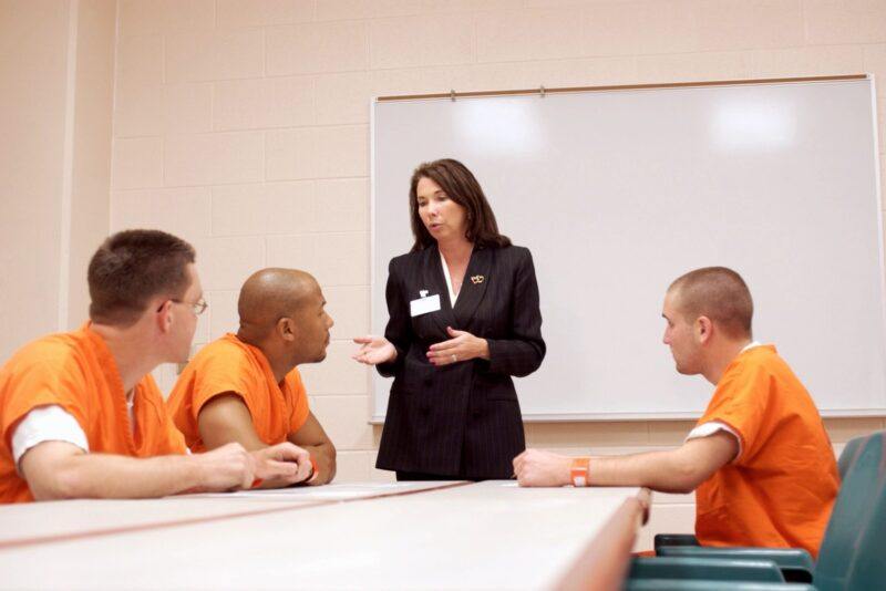 Impact of Trauma on Probation Personnel