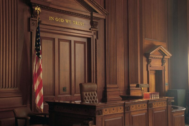 Court and Temporary Holding Facilities Title 15 Training