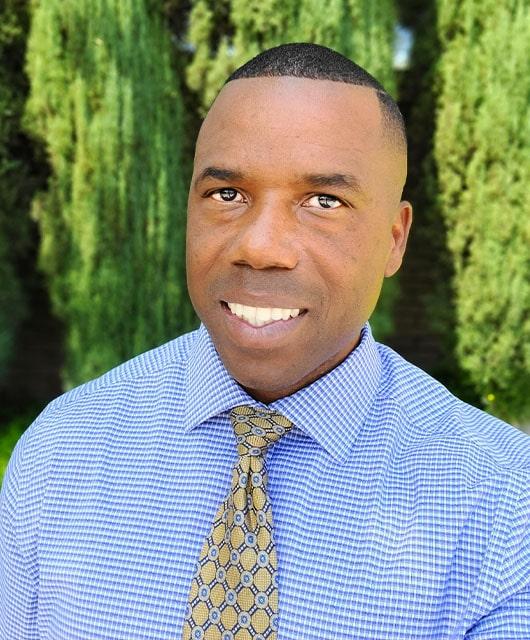 Sgt. Cornelius Ashton | Embassy Consulting Services Consultant