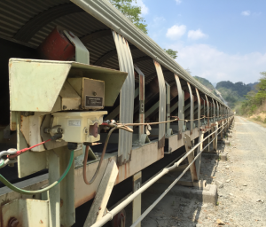 Minelec Products in the field Indonesia