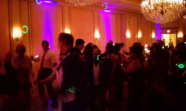 Westgate-Hotel-Wedding-reception-dancing