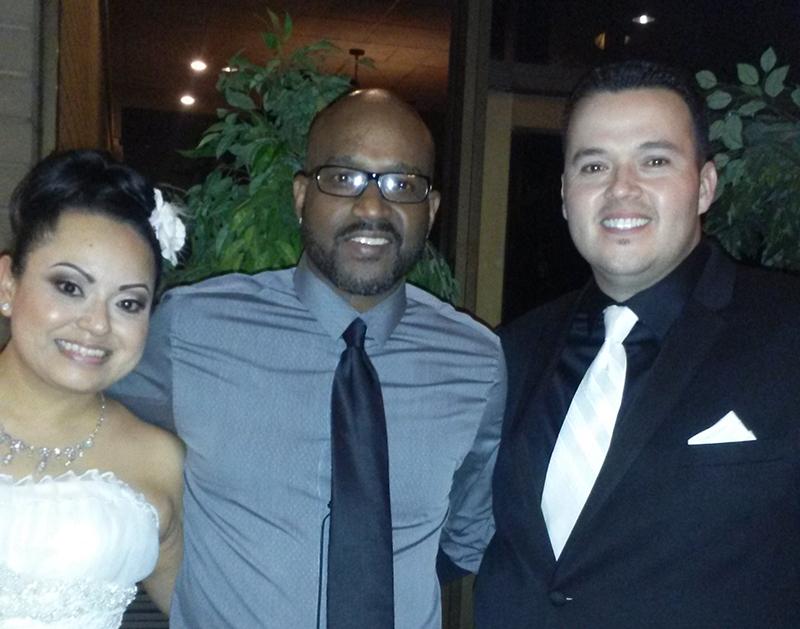 MY Djs Wedding Services