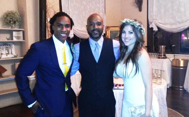 Twin Oaks Wedding Dj Earl