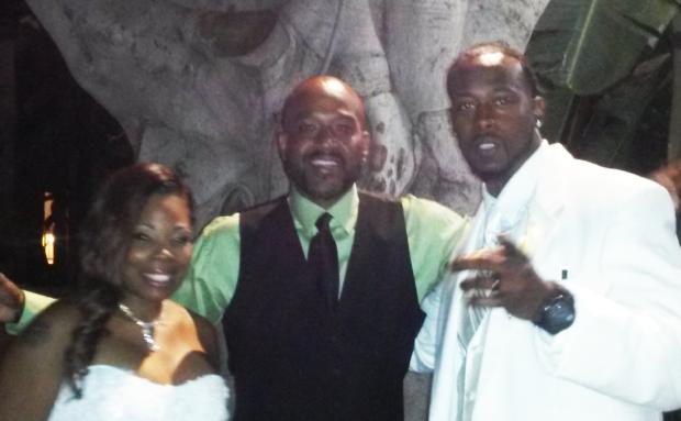 Mission Bay Hilton Wedding Dj