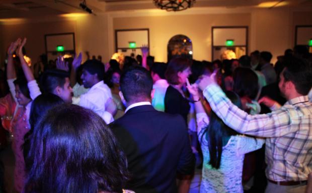 La Estancia Wedding Dj