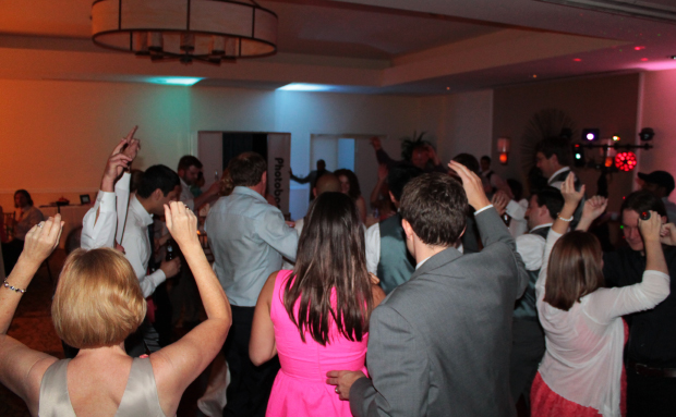 Rancho Bernardo Wedding Dj