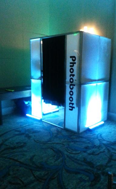 My Djs Photobooth
