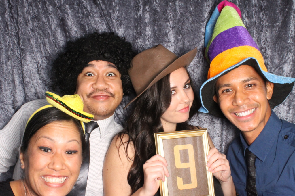 MY DJs Photo Booth