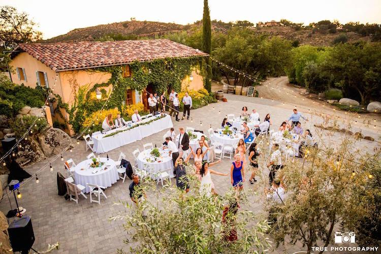 temecula wedding dj