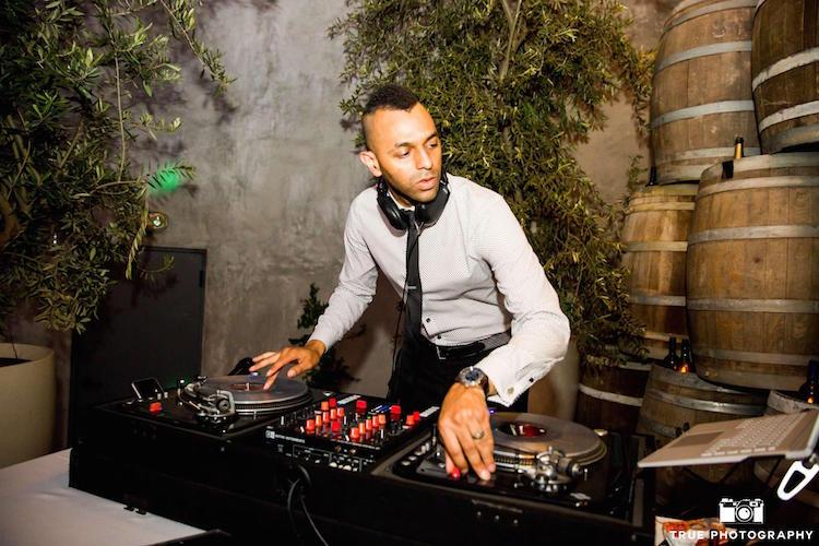DJ Deondre temecula dj