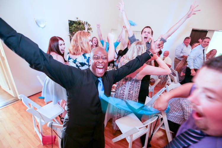 fun wedding dj san diego