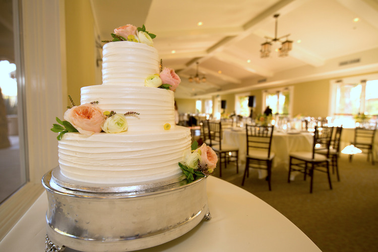 wedding cake dj san diego