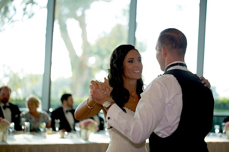 first dance san diego weddings