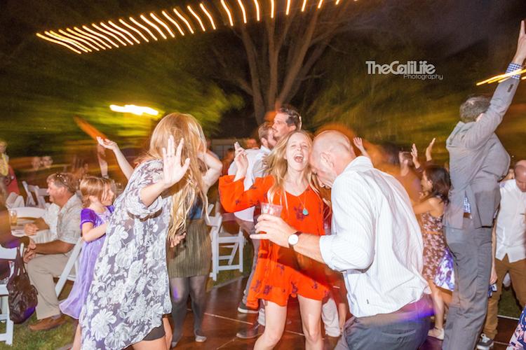fun dj party dancing