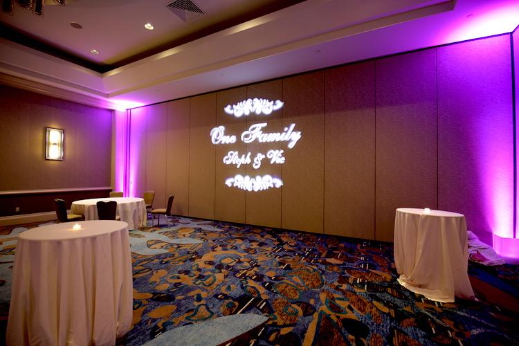san diego wedding lighting