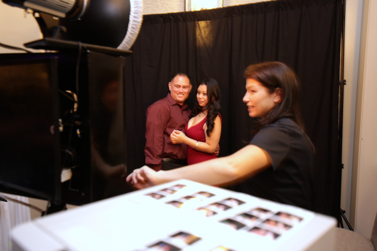 san diego affordable photo booths