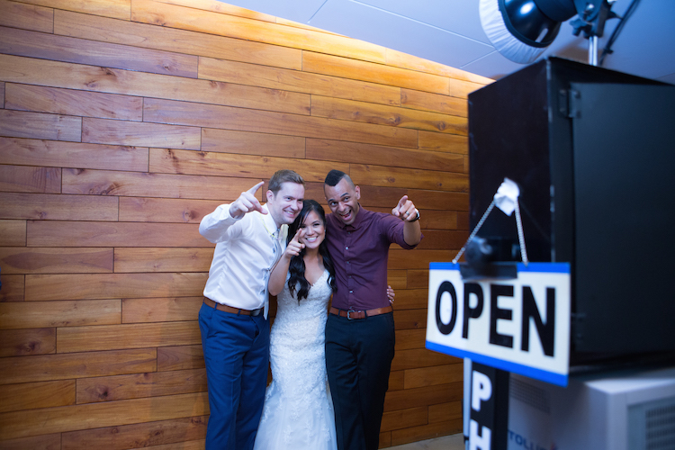affordable photo booths